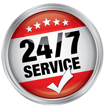 24 / 7 Disaster Recovery Service Company
